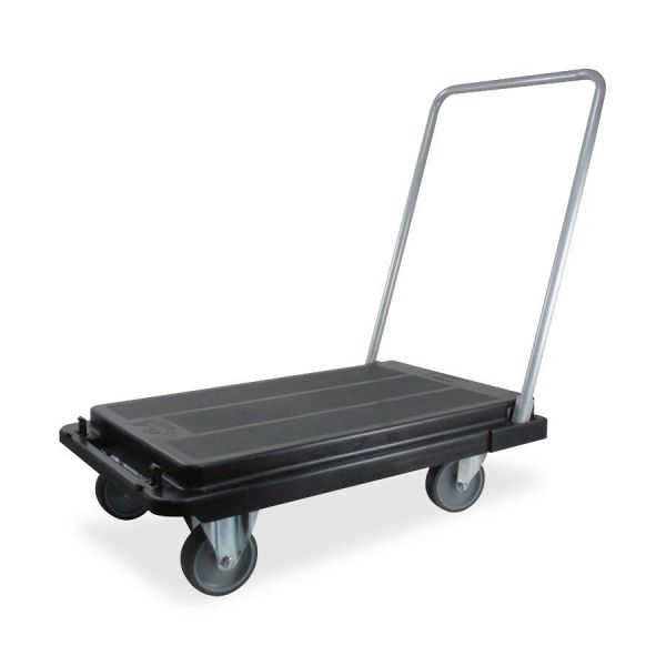 Deflect-o Platform Hand Truck