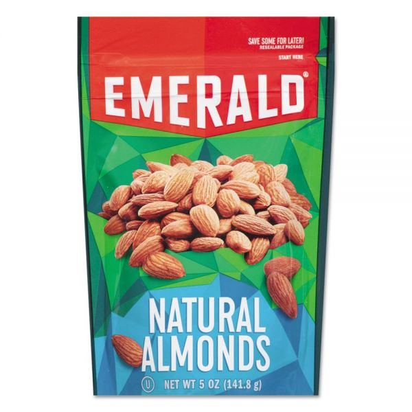 Emerald Natural Almonds