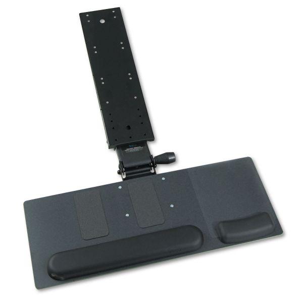 Safco Ergo-Comfort Articulating Keyboard/Mouse Arm