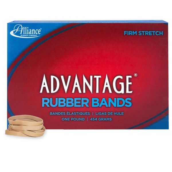 Advantage #62 Rubber Bands