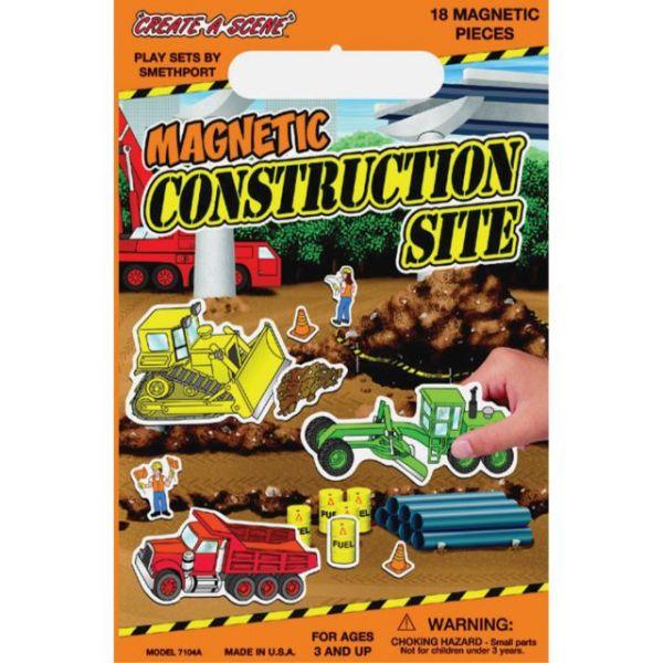 Magnetic Create-A-Scene Kit
