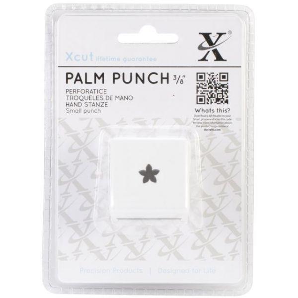 Xcut Small Palm Punch