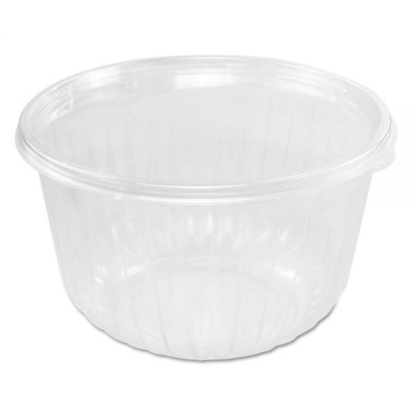 Dart PresentaBowls Clear Bowls