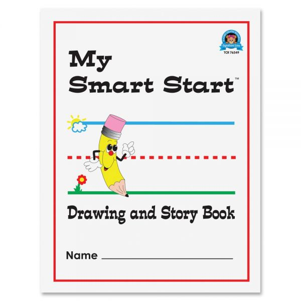 Teacher Created Resources Grades 1-2 Drawing/Story Book