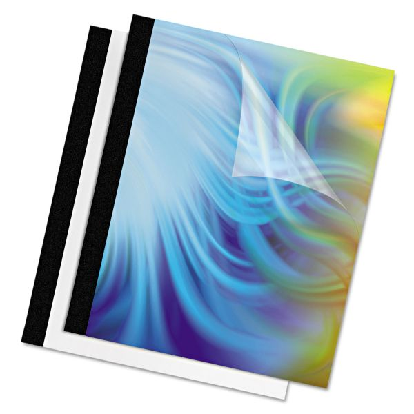 Fellowes Thermal Presentation Binding Covers