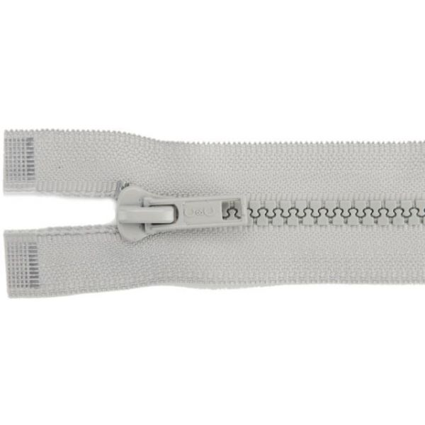 Sport Separating Zipper