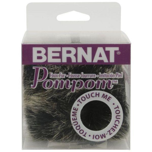 Faux Fur Pompom 1/Pkg