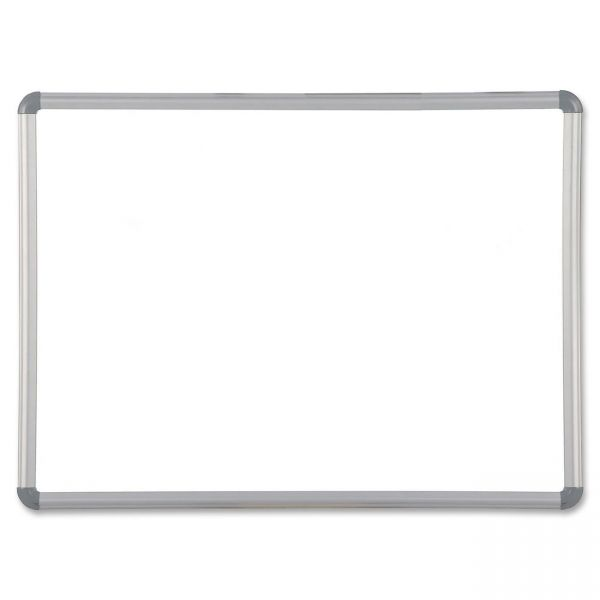 Magna Rite 4' x 3' Magnetic Dry Erase Board