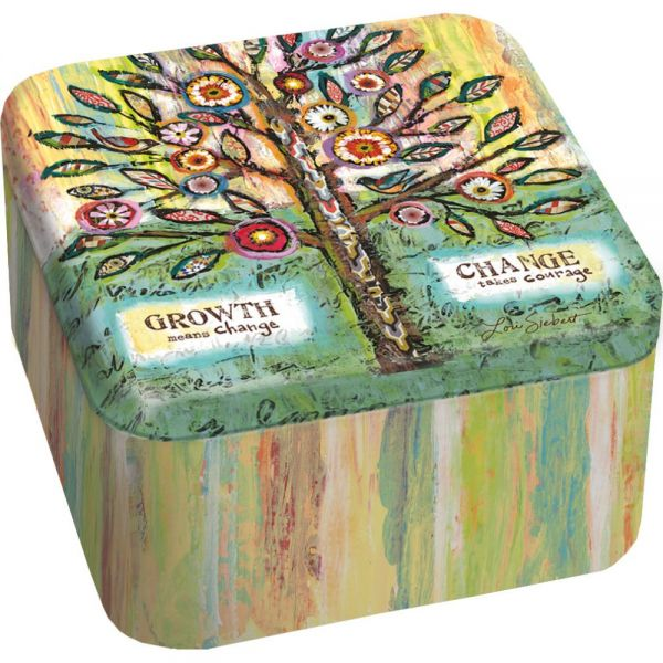 Essence Tin Candle 13.5oz