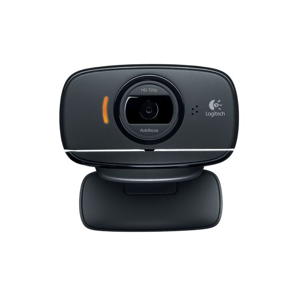 Logitech B525 Webcam - 2 Megapixel - 30 fps - USB 2.0