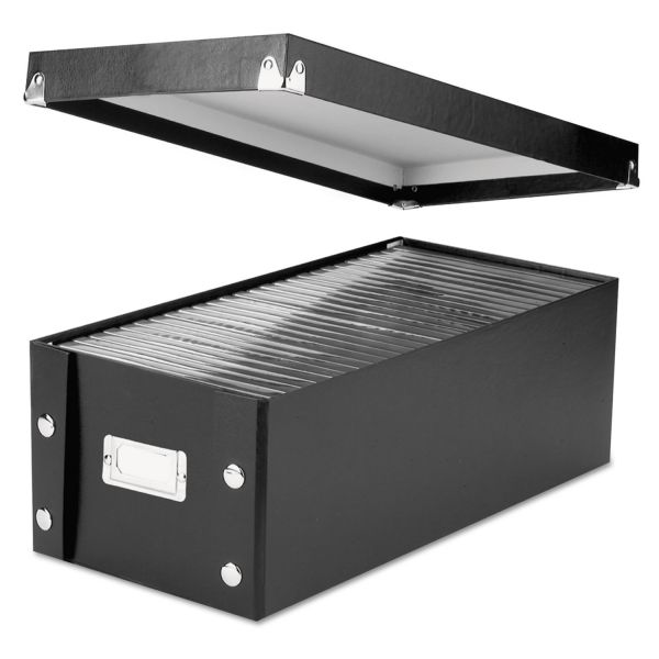 IdeaStream Snap-N-Store DVD Storage Box