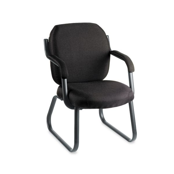 Global Commerce Series Guest Arm Chair