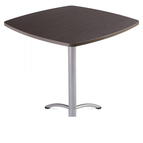 """Iceberg iLand 42""""H Square Bistro Table"""
