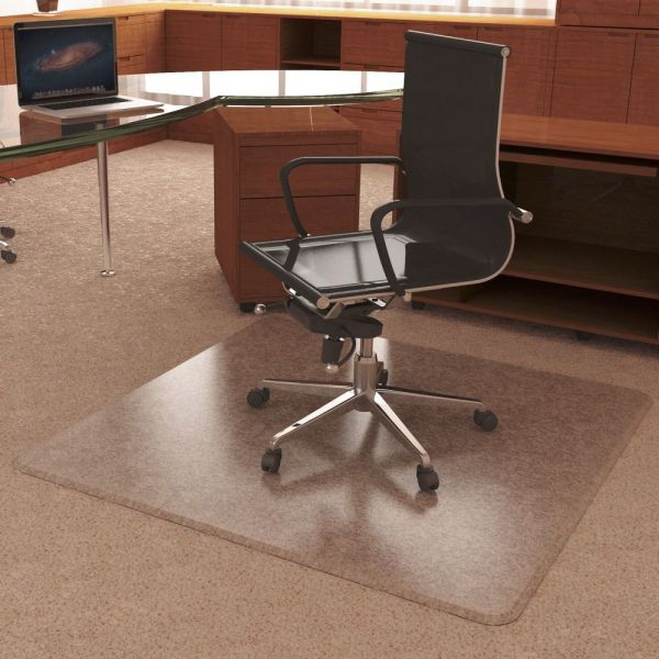 Deflect-o UltraMat High Pile Chair Mat