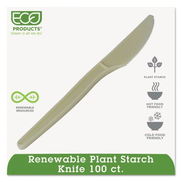 Eco-Products Renewable PSM Knives