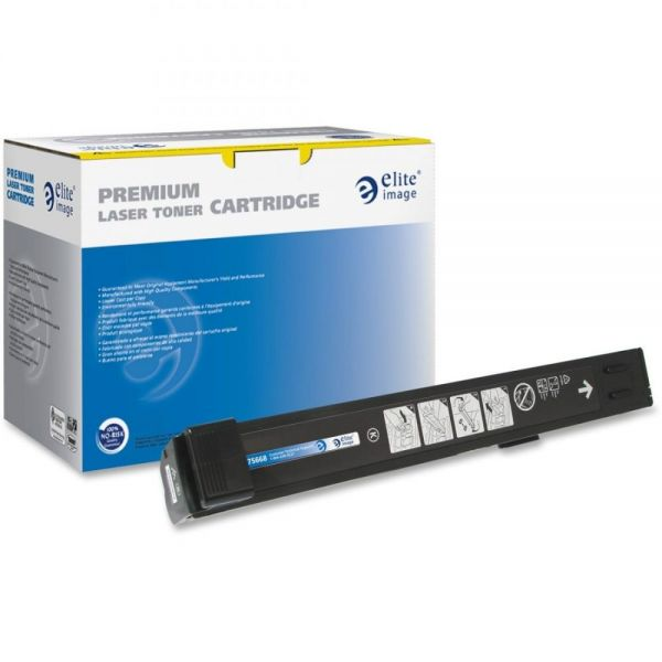 Elite Image Remanufactured HP CB380A Toner Cartridge
