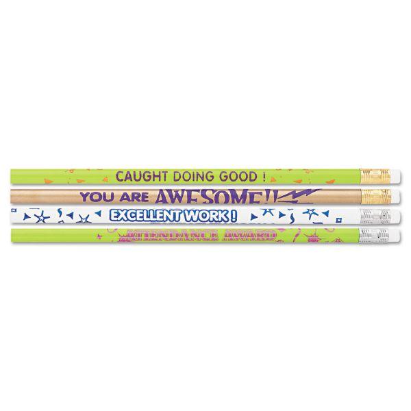 Moon Products Award Wood Pencils