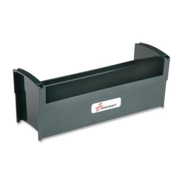 SKILCRAFT 7520012074190 Stamp Storage Tray
