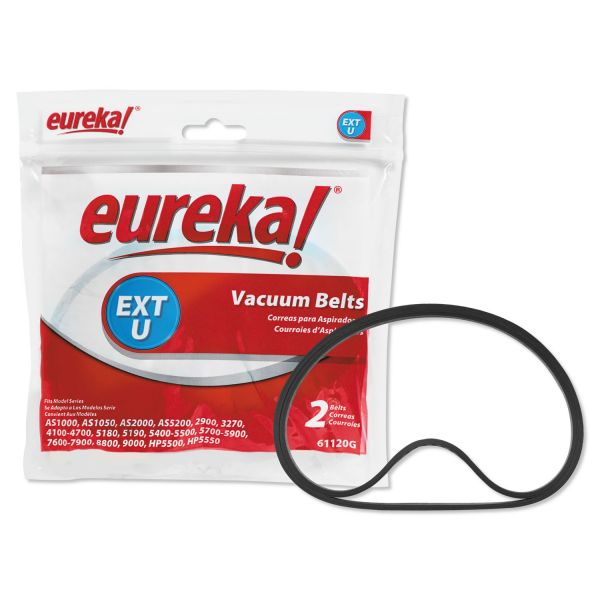 Electrolux Replacement Vacuum Belts