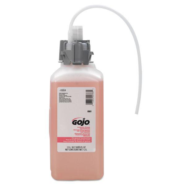 Gojo Sanitary Sealed Counter Mount Soap Refills