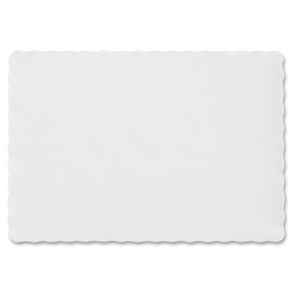 Hoffmaster Disposable Placemats