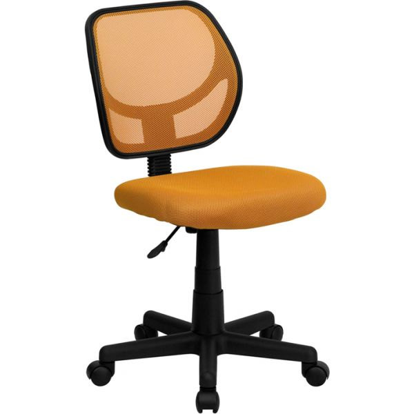 Flash Furniture Low Back Mesh Swivel Task Chair