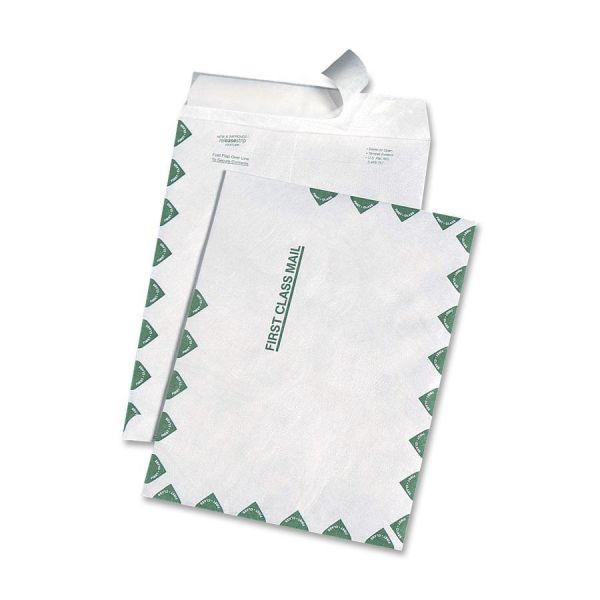 "Quality Park9"" x 12"" First Class Tyvek Envelopes"