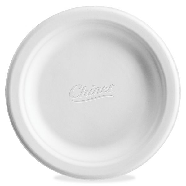 """Chinet 6"""" Paper Plates"""