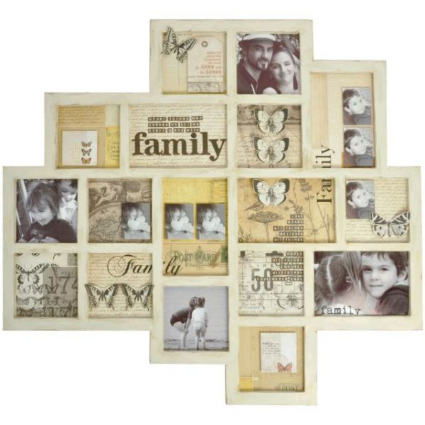 Beyond The Page MDF Abstract Memory Frame