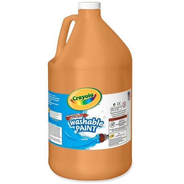 Crayola 1 Gallon Washable Paint