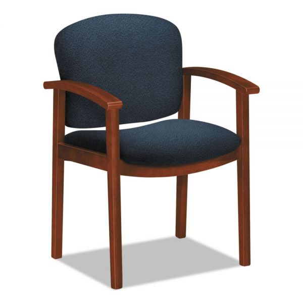HON 2111 Invitation Reception Series Wood Guest Chair
