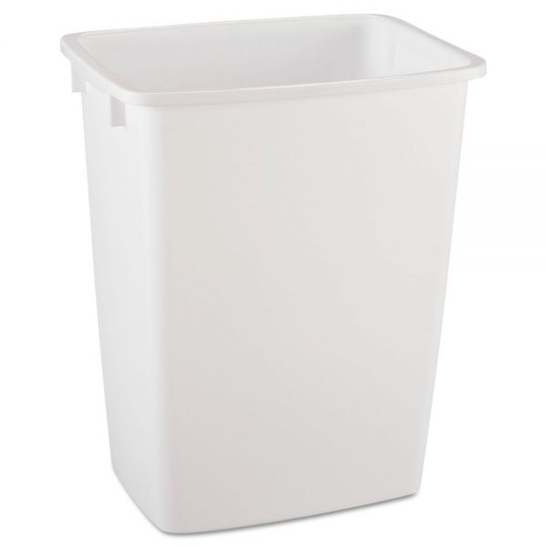 Rubbermaid Open-Top 9 Gallon Trash Cans