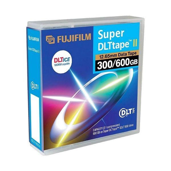 Fujifilm SuperDLTtape II Cartridge
