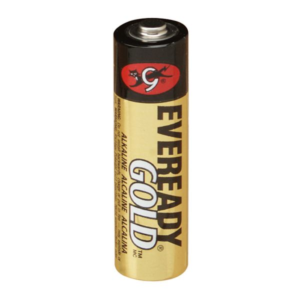 Eveready Gold Battery