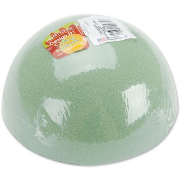 Dry Foam Half Ball