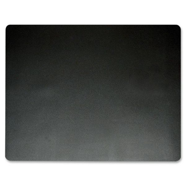 Artistic Eco-Black Microban Desk Pad