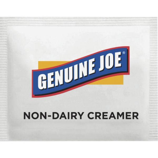 Genuine Joe Powdered Coffee Creamer Packets