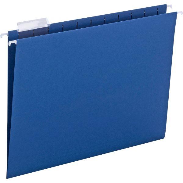 Smead Letter Size Hanging File Folders