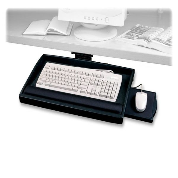 Master Mounting Arm for Keyboard, Mouse