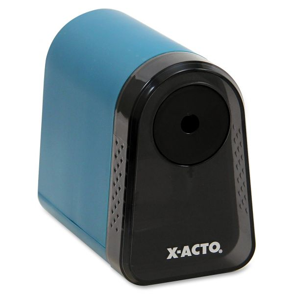 X-Acto Mighty Mite Small Electric Pencil Sharpnr