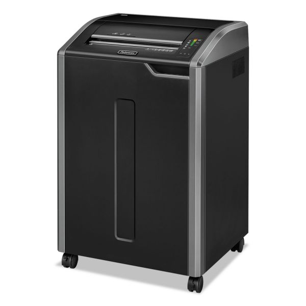 Fellowes Powershred C-485CI Jam Proof Cross Cut Shredder