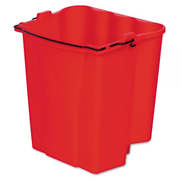 Rubbermaid Commercial Dirty Water Bucket