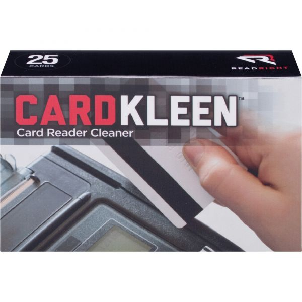 CardKleen Cleaning Cards