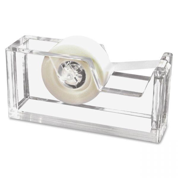 Kantek Acrylic Tape Dispenser