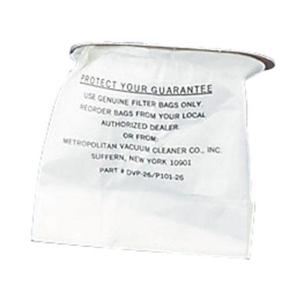 Metro DataVac Replacement Bags