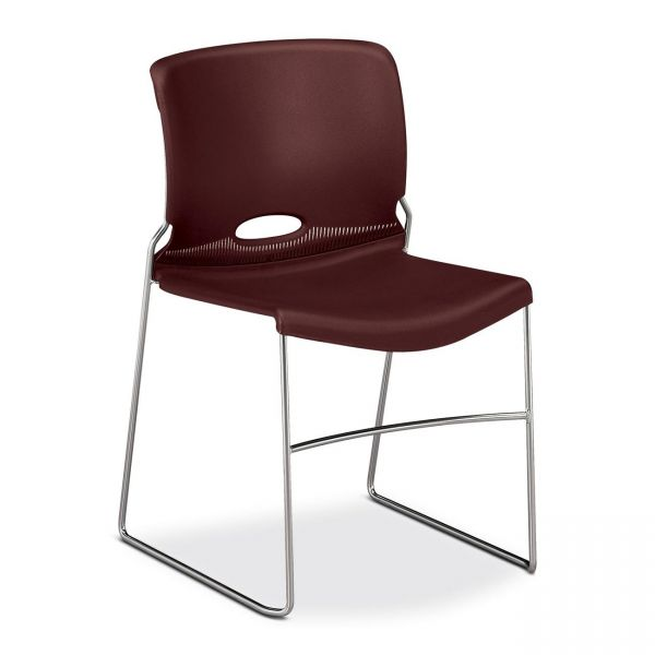 HON Olson Seating 4041 Series High Density Stacker Chair