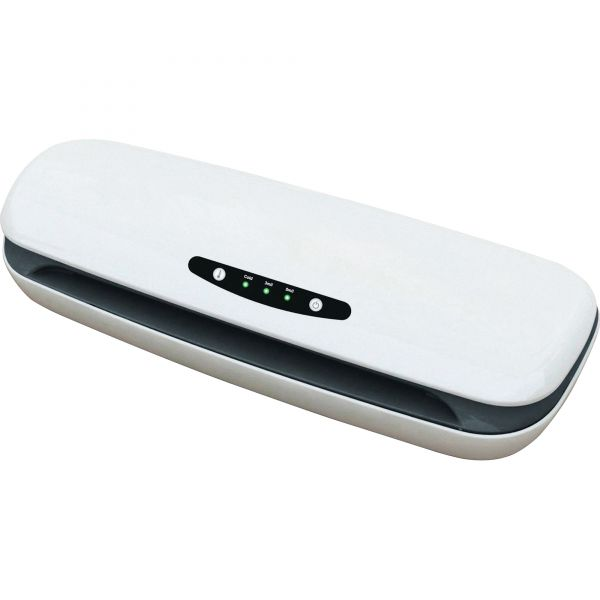 "Business Source 12"" Document Laminator"