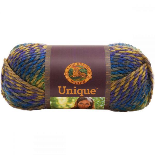 Lion Brand Unique Yarn
