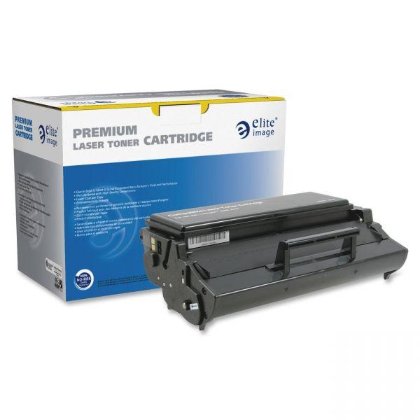 Elite Image Remanufactured High Yield Toner Cartridge Alternative For Lexmark E320 (08A0478)