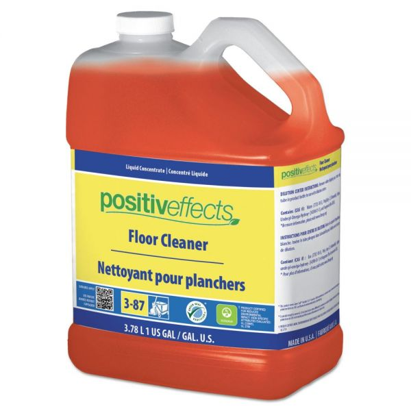 PositivEffects Floor Cleaner